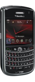 Verizon BlackBerry Tour Black