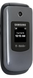 T-Mobile Samsung T139 Grey