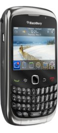 T-Mobile Curve 3G 9300 Gray