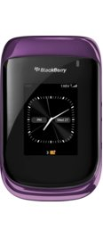 Sprint BlackBerry Style Purple