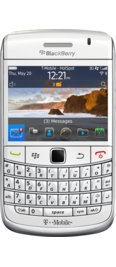 T-Mobile BlackBerry 9780 White