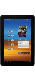 Verizon Galaxy Tab 4G White