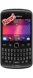T-Mobile BlackBerry Curve 9360