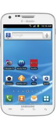 T-Mobile Galaxy S II 4G White