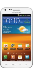 Sprint Galaxy S II 4G W