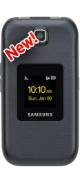 Sprint M370 by Samsung