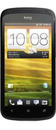 T-Mobile HTC One S Black