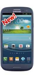 Verizon Galaxy S III 16GB Blue