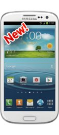 Verizon Galaxy S III with 32GB