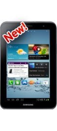 Verizon Samsung Galaxy Tab 2