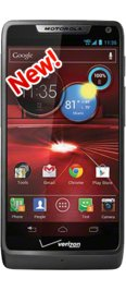 Verizon DROID RAZR M - 4G  LTE