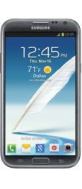 T-Mobile Galaxy Note II Titanium