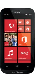 Verizon Nokia Lumia 822 - 4G LTE