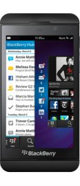 Verizon BlackBerry Z10 - 4G LTE