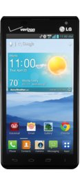 Verizon Lucid 2 By LG - 4G LTE