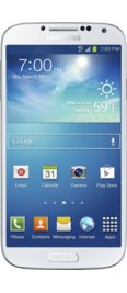 Sprint Samsung Galaxy S 4 W