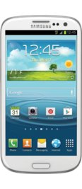T-Mobile Galaxy S III LTE M White