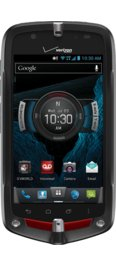 Verizon GzOne Commando 4G LTE