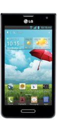 T-Mobile LG Optimus F3 Black