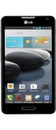 T-Mobile LG Optimus F6
