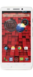 Verizon DROID ULTRA White