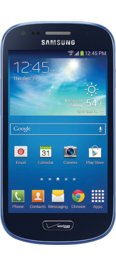 Verizon Samsung Galaxy S III M