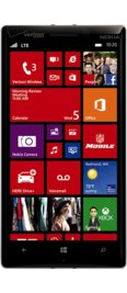 Verizon Nokia Lumia Icon White