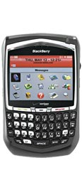Verizon BlackBerry 8703e